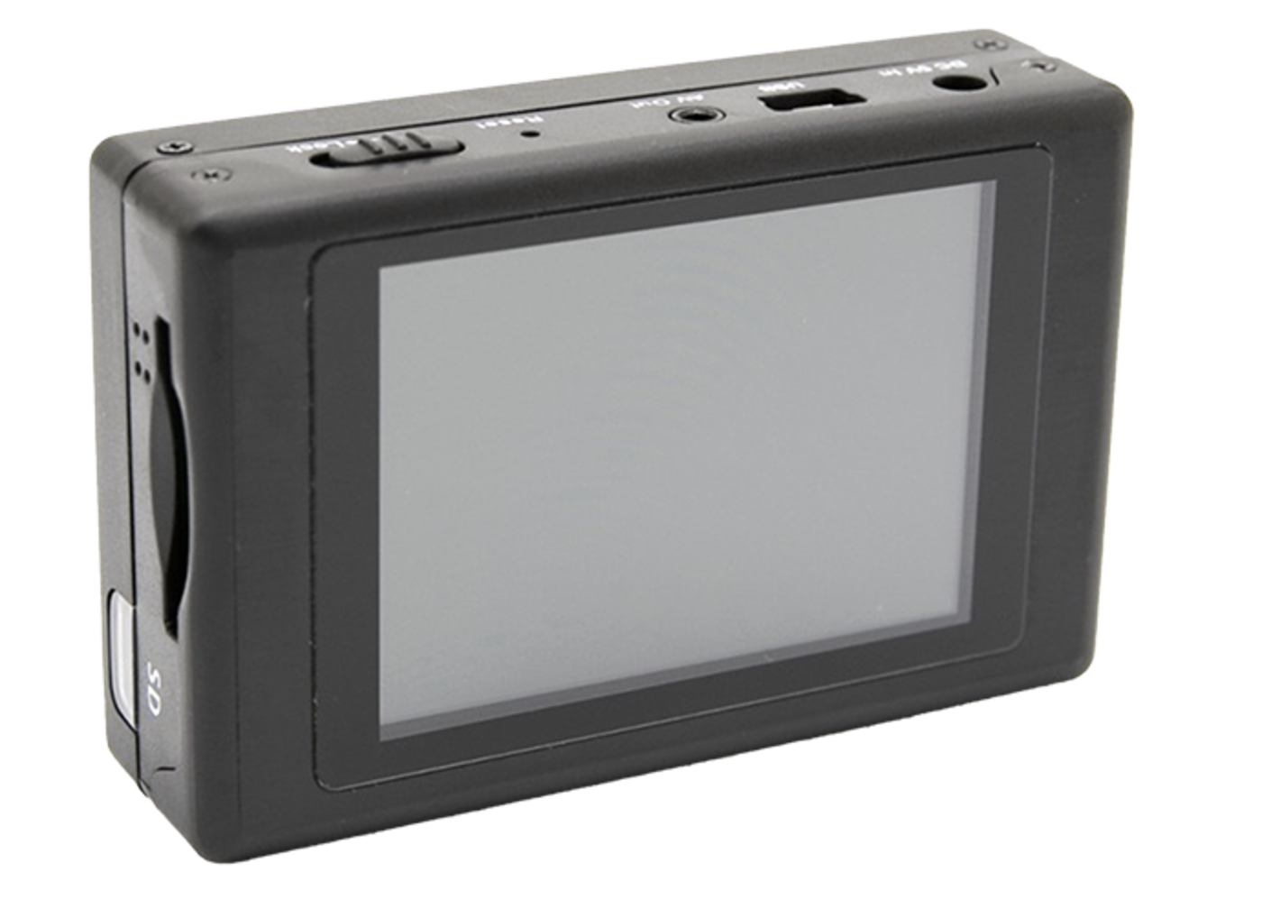 Prometheus C Zubehör HD DVR High-Definition Digital Recorder