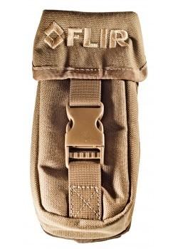 Flir Gürteltasche, MOLLE-kompatibel für Scout II/III-Serie, braun