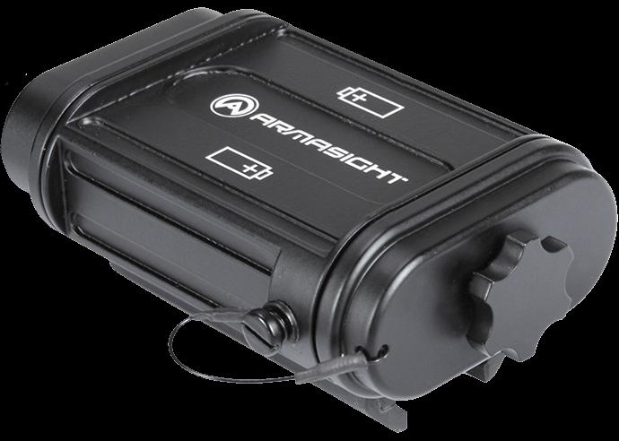 Prometheus C Zubehör Extended Battery Pack