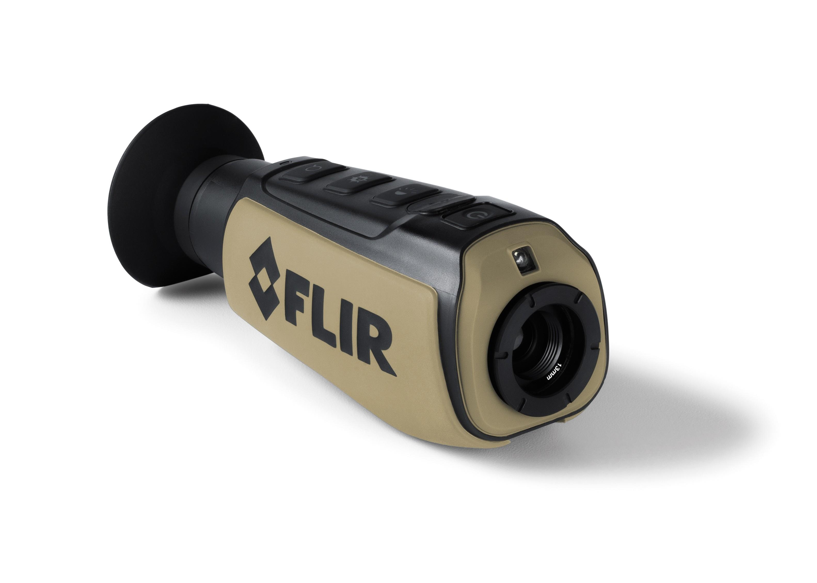 flir scout iii 640 30hz w rmebildkamera. Black Bedroom Furniture Sets. Home Design Ideas