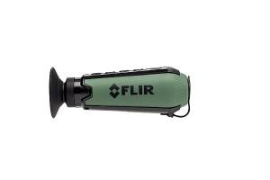 FLIR Scout TK, 160x120, das  Wärmebild-Monokular