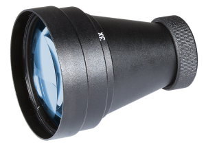 Armasight by Flir Spark Zubehör 5x Afocal Lens with  Adapter #23