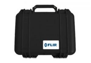 Flir Kamera-Hartschalen-Transportkoffer für Scout II/III-Serie, schwarz