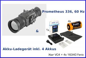 Armasight by Flir Prometheus 336 60Hz   - Einführungsangebot -