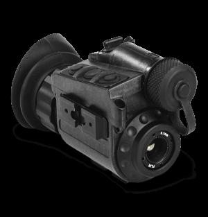 Flir Breach PTQ 136 Wärmebildgerät, Monocular Flir Boson - 230X256, 60 Hz core inkl. hochwertigen Hardcase