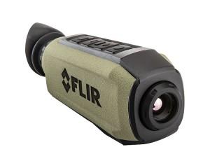 FLIR Scion™ OTM366 - Thermal monocular 640x480- 12um-60Hz_25mm-18°