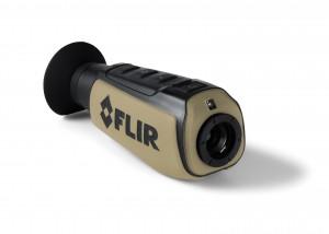 Flir Scout III 320, 60Hz Wärmebildkamera 1690€/inkl. MwSt